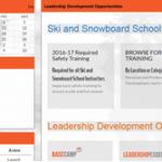 2016-17 Ski & Snowboard School Safety Quiz
